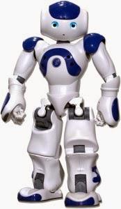 Robots, geen ontkomen meer aan